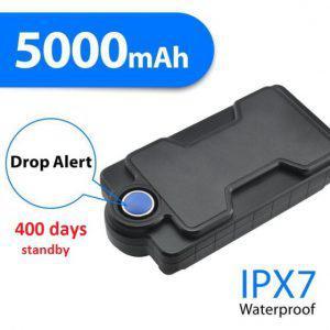 tk05-Gps tracker